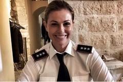 """""""Il Capitano Maria"""", la fiction girata a Trani in onda su Rai1 a maggio"""
