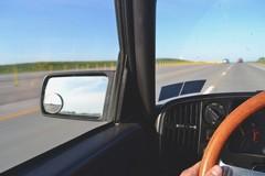 Sicurezza in auto: i cristalli vanno controllati periodicamente