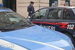 Rapina all'ufficio postale di via Manzoni: in due armati e a volto coperto
