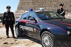 Furti in sei chiese di Trani: rubato calice del '700 dalla Cattedrale