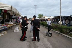 Poca sicurezza nei mercati della Bat, Unimpresa scrive al capo di Polizia