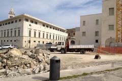 Palazzo Carcano, sbloccati 2 milioni di euro per il completamento dei lavori