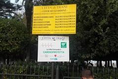 La villa comunale diventa ufficialmente un luogo cardioprotetto