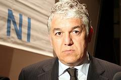 Politiche 2013, dopo la batosta parla Carlo Laurora