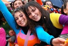 Scuola Petronelli-Cezza, tutto pronto per la festa di Carnevale