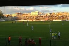 """Il Trani perde di misura: al """"Capozza"""" termina 1-0 per il Casarano"""