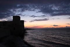 Il tramonto a Trani: al via il contest fotografico dedicato alla città
