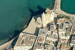 George Benson a Trani, centro storico blindato