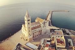 Trani capitale della cultura italiana per il 2021? Il sindaco punta alla candidatura