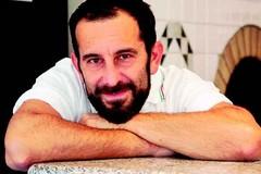"""A Luna di Sabbia Cristiano Cavina e """"La pizza per autodidatti"""""""