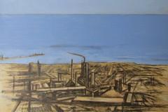 """Quando la periferia incontra l'arte: ecco """"Distillato di Cemento"""""""