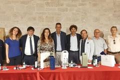 In città la visita del console generale di Romania a Bari: Lucretia Tanase