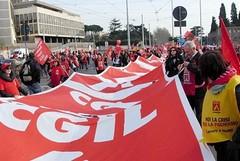 Domani sciopero nazionale indetto dai sindacati Cgil, Uil e Ugl