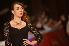Dal grande schermo a Trani: in città l'attrice Chiara Francini