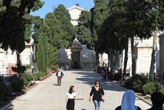 """Cimitero, l'associazione """"Pertini"""" chiede chiarimenti"""