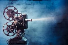 """Nella biblioteca di Trani al via la rassegna """"Il cinema come specchio degli anziani"""""""