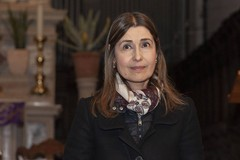 Claudia Koll oggi a Trani: dal cinema alla conversione