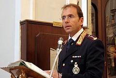 Abuso d'ufficio per l'ex comandante Modugno, domani l'udienza preliminare