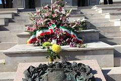 A Trani si commemorano i caduti in guerra il 2 e 4 novembre