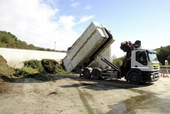 Il Consiglio di Trani dice sì all'impianto di compostaggio