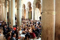 """Festival Ambientepuglia, a Trani il concerto """"Voci per la vita"""""""