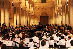 Musica e tradizione, in Cattedrale il concerto dell'Ensemble Salvatori