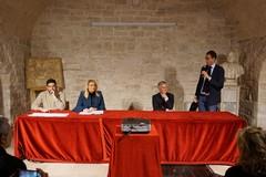 Inaugurata a Trani la mostra dedicata al grande scienziato del Rinascimento