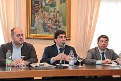 Crisi politica, sei consiglieri chiedono un tavolo «per ripartire»