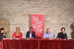 Sonic Scene Music Film Fest, al via a Trani la III edizione del festival internazionale del cinema a tema musicale
