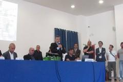 Coni Bat, a Barletta presentato il nuovo staff per il 2017-2020