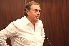 Lite con un Vigile, il consigliere Gagliardi rinviato a giudizio