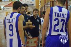 La Fortitudo basket riparte da coach Corvino
