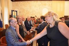 Consiglio comunale, Patrizia Cormio lascia il Partito Democratico