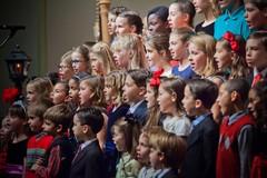 """Nella biblioteca di Trani """"Coro di Natale"""" con gli studenti della Rodari e D'Annunzio"""