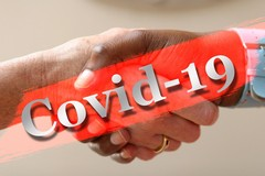 Aggiornamento casi covid a Trani: 7 gli attuali positivi