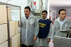 """Pasta di Gragnano, sequestrati prodotti """"taroccati"""" venduti anche in Puglia"""