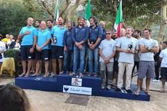 """Vela, """"Euz II Villa Schinosa"""" vince il campionato mondiale"""