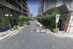 Restyling di corso Umberto a Molfetta: lavori affidati ad un'azienda di Trani