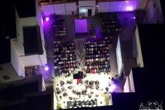 """Palazzo Beltrani, oggi omaggio al dixieland con i """"Jazz Moment"""""""