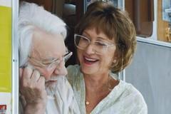 """Ella&John, the leisure seeker"": da oggi al Cinema Impero"