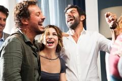 Al Cinema Impero il nuovo film di Gabriele Muccino: A casa tutti bene