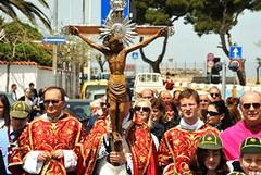 Festa del Crocifisso di Colonna, ecco le limitazioni al traffico