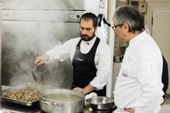 Cucine aperte, si rinnova l'appuntamento con la ristorazione di qualità: c'è anche Trani