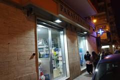 Tentata rapina in una parafarmacia, arrestato un minorenne