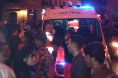 Assembramenti sul Porto, difficoltà per i soccorsi