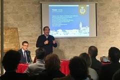 Convivenza d'istituzioni e d'idee, presentato il concept di Trani capitale della cultura 2021