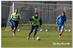 Il Trani vince 4-0 contro l'Hellas Taranto