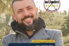 Politiche, D'Ambrosio (M5Stelle): «Incredibile dato nel mio collegio»