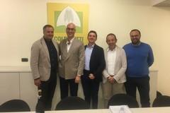 Cambio di guardia alla presidenza di Coldiretti Puglia: alla guida Savino Muraglia