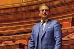 Doppia preferenza, Damiani: «Non adeguamento colpa di Emiliano»